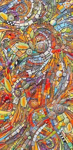Mosaic garden art (saw these in Seoul). Mosaic Tile Art, Mosaic Artwork, Mosaic Crafts, Mosaic Projects, Mosaic Glass, Glass Art, Stained Glass, Mosaic Mirrors, Sea Glass