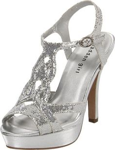 Bandolino Nakayla | shoes for grad | Pinterest