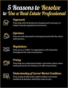 Why you should hire a real estate professional. Real Estate Agent can provide free resources and can help with the home buying process and the home selling process/ Real Estate Career, Real Estate Business, Real Estate News, Selling Real Estate, Real Estate Investing, Real Estate Marketing, Luxury Marketing, Real Estate Quotes, Real Estate Humor