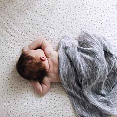 Heavenly swaddle sets