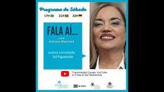 Programa de Sábado - Fala Aí com Sol Figueiredo -1 Maios 2021