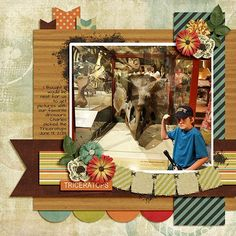 Layout using {Prehistoric World} Digital Scrapbook Kit by Magical Scraps Galore available at Gingerscraps and Scraps-N-Pieces http://store.gingerscraps.net/Prehistoric-World.html http://www.scraps-n-pieces.com/store/index.php?main_page=product_info&cPath=66_152&products_id=9942 #magicalscrapsgalore