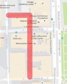 Wk 11: Location map