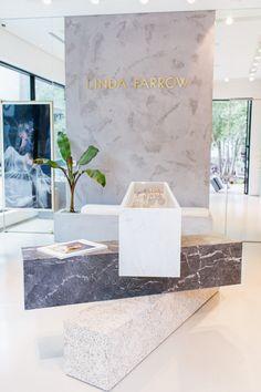 b1019514d25c Linda Farrow Los Angeles Store