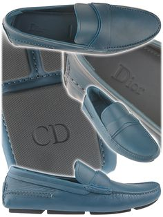 Christian Dior Mens Shoes - Spring - Summer 2012