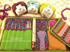 Gipsy Tools of the trade by Daniela Cerri Work in progress!