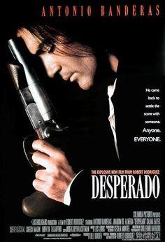 Desperado Movie Poster | Desperado-Movie-Poster.jpg