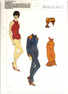Mireille Mathieu, 1967 * The International Paper Doll Society by Arielle Gabriel for all paper doll and paper toy lovers. Mattel, DIsney, Betsy McCall, etc. Join me at ArtrA, #QuanYin5 Linked In QuanYin5 YouTube QuanYin5!