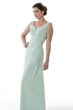 Wedding Dresses & Bridesmaids | True Bride | E136