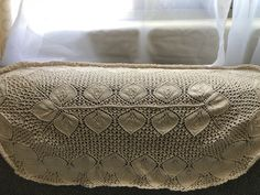 Ottoman, Chair, Lace, Furniture, Home Decor, Decoration Home, Room Decor, Racing, Home Furnishings