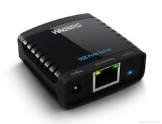How to turn a Wired Printer into a Wireless Printer Wireless Printer, Printer Scanner, Print Server, Windows 10 Operating System, Dns, Wifi, How To Find Out, Group Policy, Digital