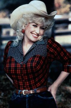 Dolly. Always Dolly.