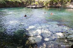Sandos Caracol Eco Experience Resort (Mexico/Riviera Maya - Playa del Carmen)
