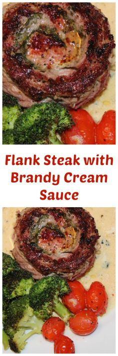 This is a great recipe to serve your husband, wife or special friend on Valentine's Day or a Special Occasion.