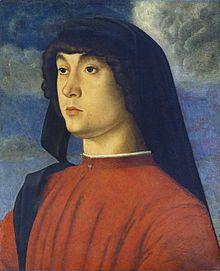 Портрет італійського Ренесансу — Вікіпедія