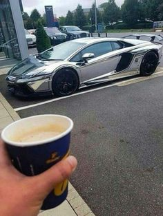 After years of hard work and dedication, I was finally able to buy this coffee