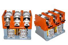HVJ5-1.14KV/400 Vacuum Contactor