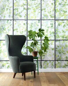 Greenhouse Wallpaper by Erik Gutter