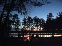 Doe Lake 2010 Campout - Ocala National Forest, FL