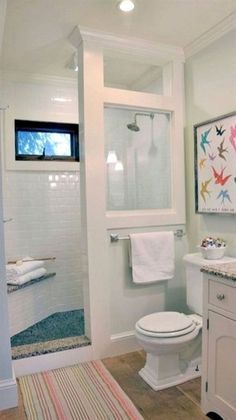 A good number of houses today are being built with bathrooms no bigger than a closet when generally they should be the same size as your garage. Many people today who are placed in this predicament…MoreMore #BathroomRemodeling
