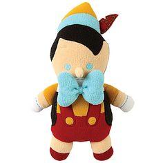 Pook-a-Looz Pinocchio