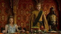Watch HBO's hilarious Game of Thrones blooper reel right now click here:  http://infobucketapps.com