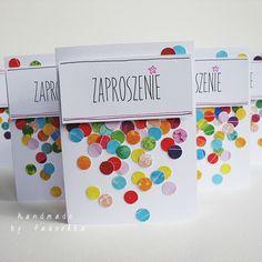 konfetti - fasoolka