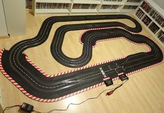 Slot Car Racing, Slot Cars, Scalextric Track, Courses, Carrera, F1, Lego, Trains, Running Track