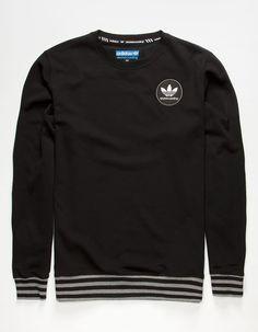 ADIDAS ADV 2.0 Mens Sweatshirt 249590100 | Sweatshirts