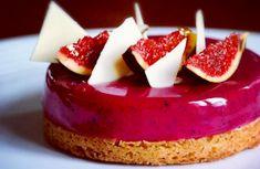 Les meilleures recettes: Petit Gâteau Figues et Nougat
