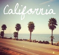 #cali #california #beach