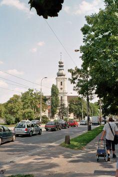Ruhrgebietmitte hat KulturPOTTential - betreibt OSTWEST Kulturtransfer: Besuch in Wroclaw Breslau - Gartenstadt, Klosterstraße