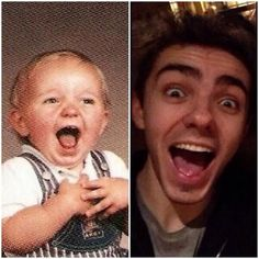 Baby Nath and Baby Nath. :D