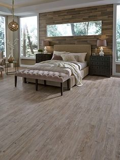 Captivating We Love An Authentic, Reclaimed Wood Look In A More Durable, Affordable  Option.