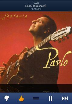 """Pavlo """"Seleni"""" ... es un toque al alma..."""