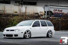 Retta wagon?