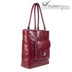 This trendy tote is new for Autumn 2013 and is great for school, business, travel, or as an everyday bag. $74.95