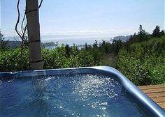 Sooke, British Columbia Canada - The Brae Cottage | BC Furnished Accommodation http://www.bcfurnishedaccommodation.com