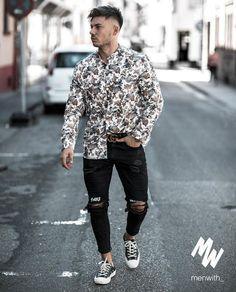 bbde5531d012d 159 melhores imagens de moda masculina em 2019   Man fashion, Boots ...