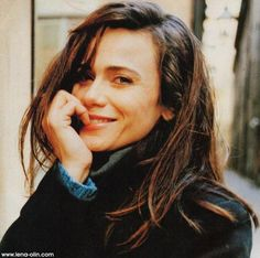 Lena Olin, Gorgeous Women, Beautiful People, She Walks In Beauty, Classic Beauty, Girl Crushes, Pretty Woman, Actors & Actresses, Hollywood