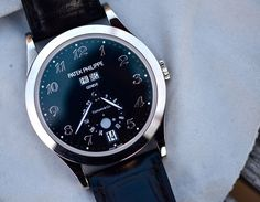 Why I Bought The Patek Philippe 5396G Limited Edition For Tiffany & Co., By John Mayer — HODINKEE - Wristwatch News, Reviews, & Original Stories