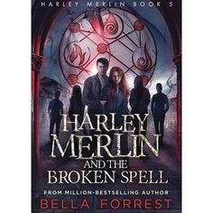 New Books, Books To Read, Kindle, Merlin Series, Fire Book, New Teen, Books For Teens, Love Can, Coven