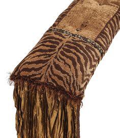 Zanzibar End of Bed Pillow | Decor Pillows | Reilly-Chance Collection