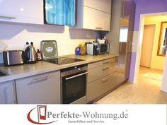 Sanierte 3 ZKB in Laatzen, durch Perfekte-Wohnung.de - Immobilien und Service vermarktet.