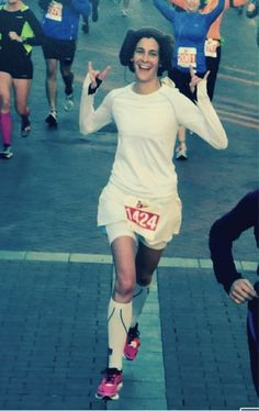 Read This Before You Race In Costume - Women's Running