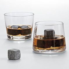 """whiskey lover's set"", so they call it. ""Coffee Rocks"" is what I call it. Hot or cold, natural soap does both!"