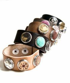 Noosa Amsterdam Armbanden Stoer Symbolisch