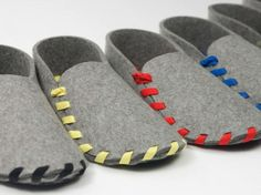 Gaspard Tiné-Berès, eco-friendly slippers, sustainable slippers, flat-pack shoes, flat-pack fashion, flat-pack accessories, eco-fashion, self assembly