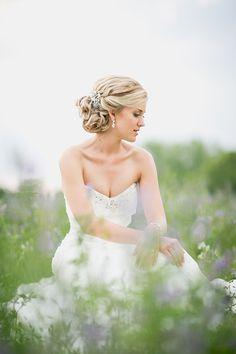 Wedding Updos Bridal Hairstyles 17