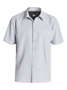 e01b7b1f679e Waterman Centinela - Short Sleeve Shirt AQMWT03106